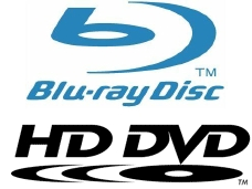 blu-ray dvd logos