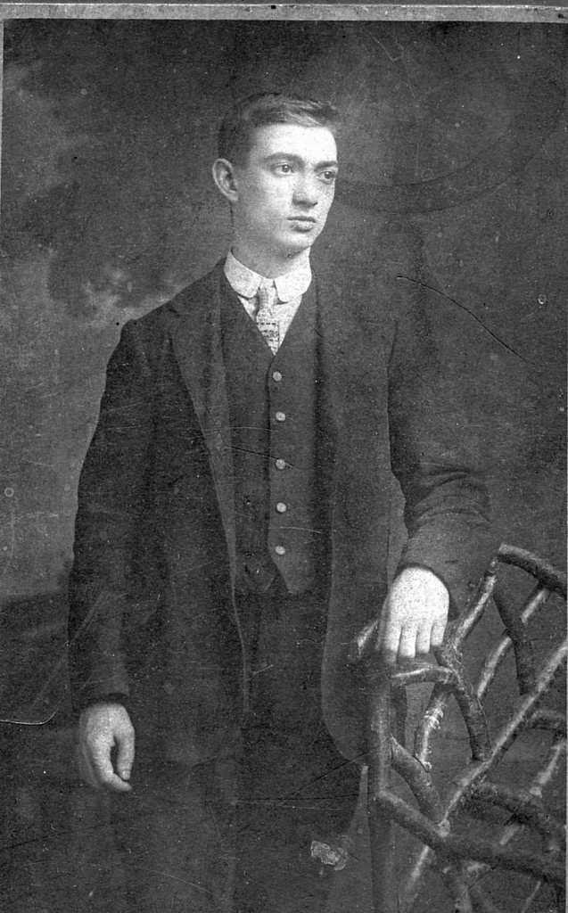james rigby 1891