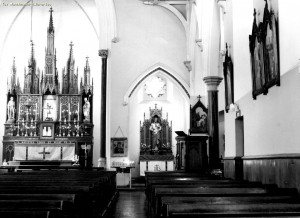 St Aloysius manchester